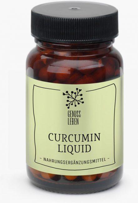 Curcumin Liquid