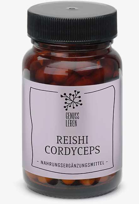 Reishi-&-Cordyceps_lila_Glas